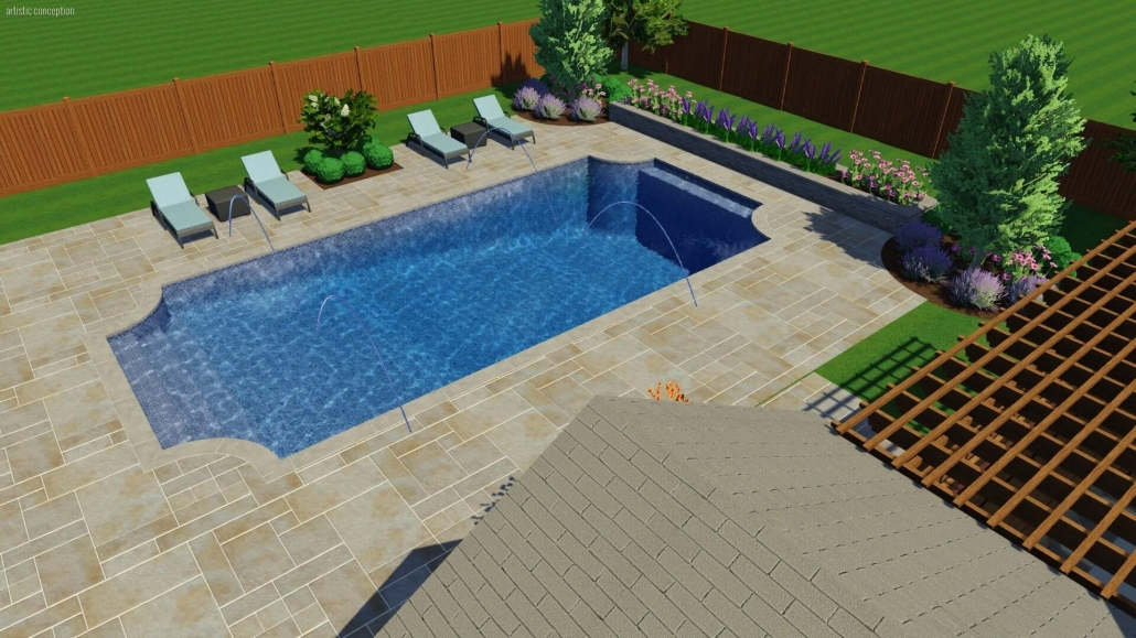 3d pool design to visualize your pool call us for free for 3d pool design online free