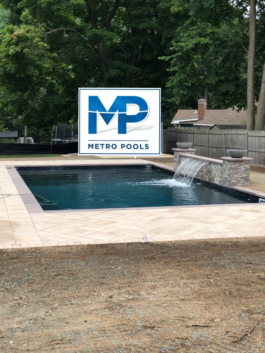 Pool Installation in Kinnelon NJ