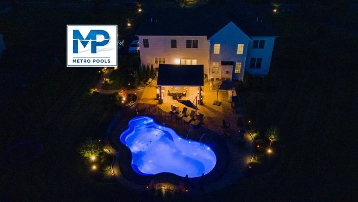 Pool Installation in Riverdale NJ