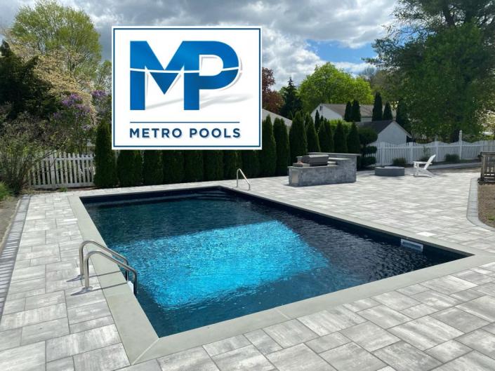 Inground Pool NJ - Linkoln Park
